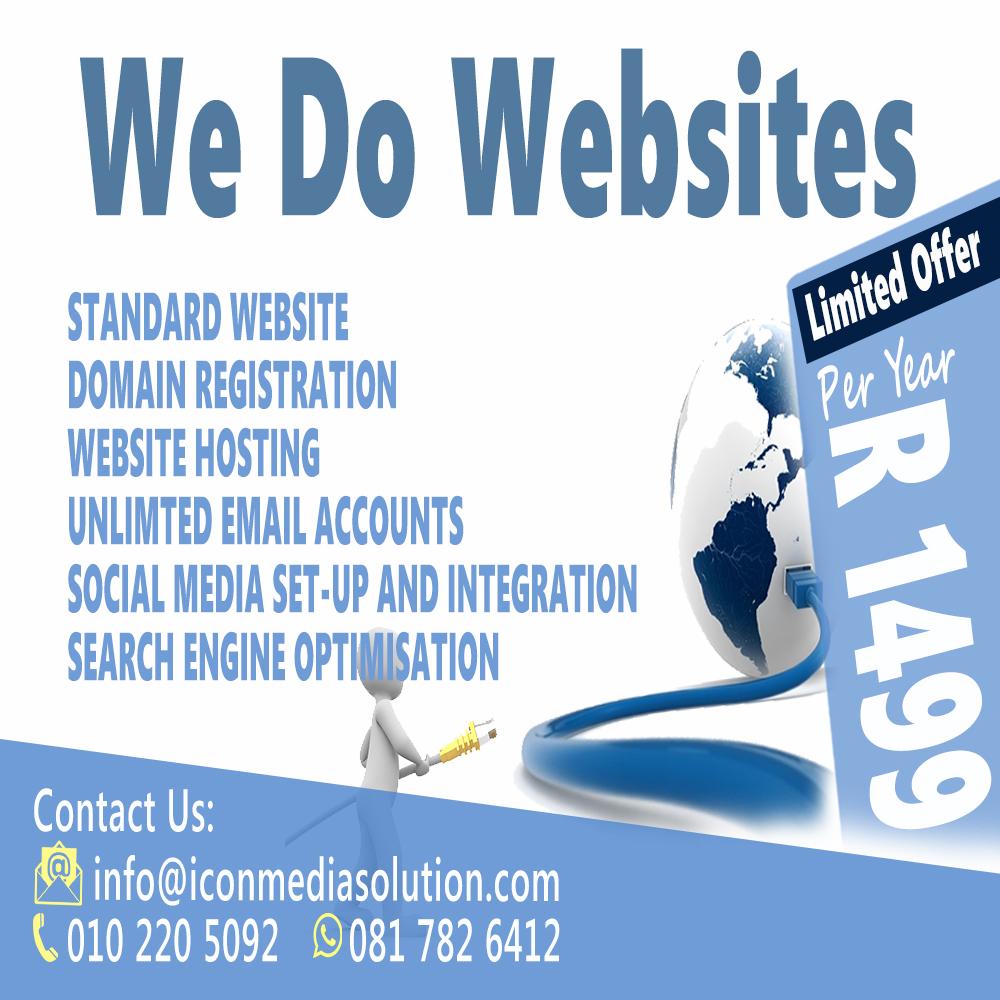 Websites Designe