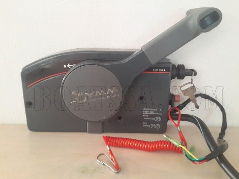 YAMAHA 703 CONTROL BOX – SWITCH