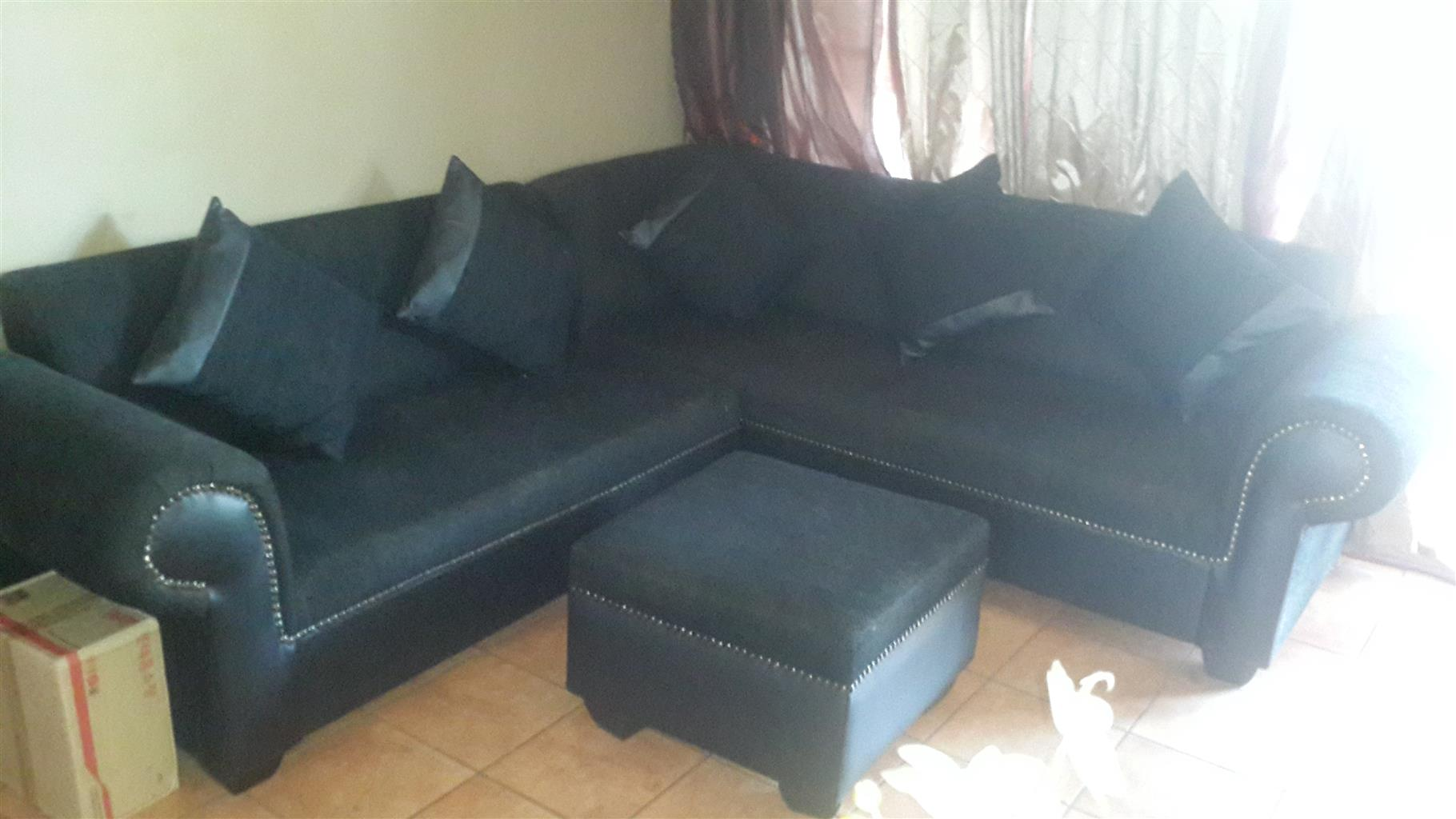 Corner Unit Lounge Suite
