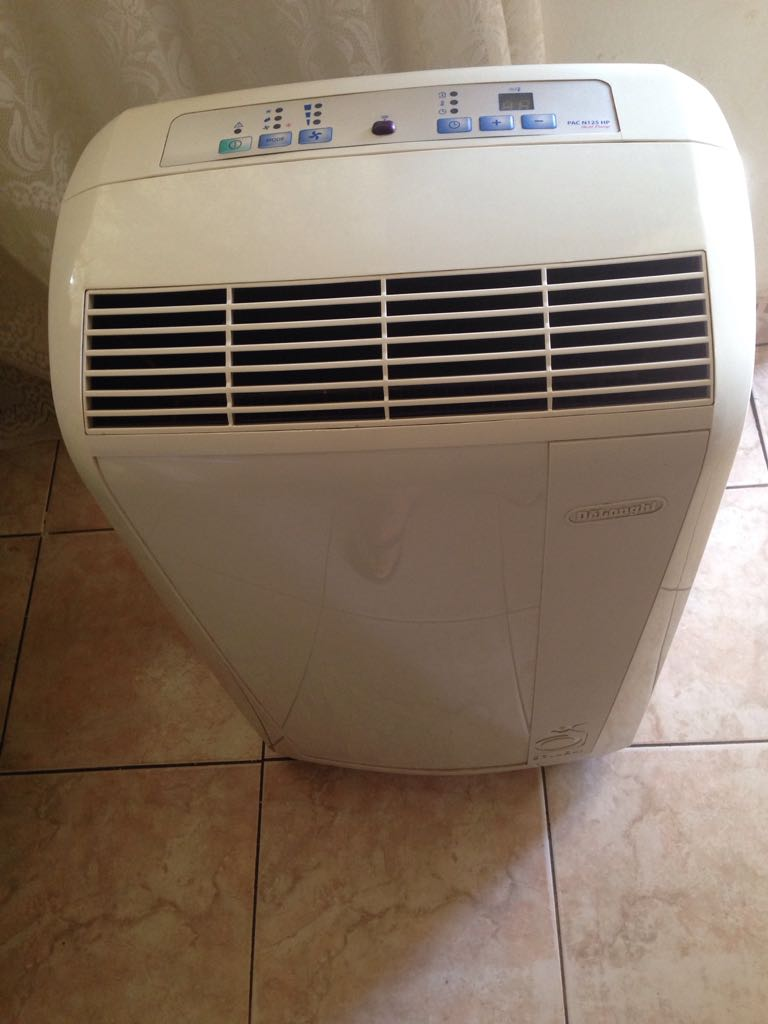 air con/heater for sale
