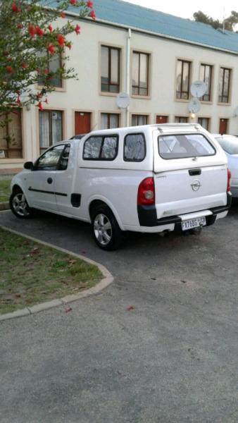 2008 Chevrolet Corsa