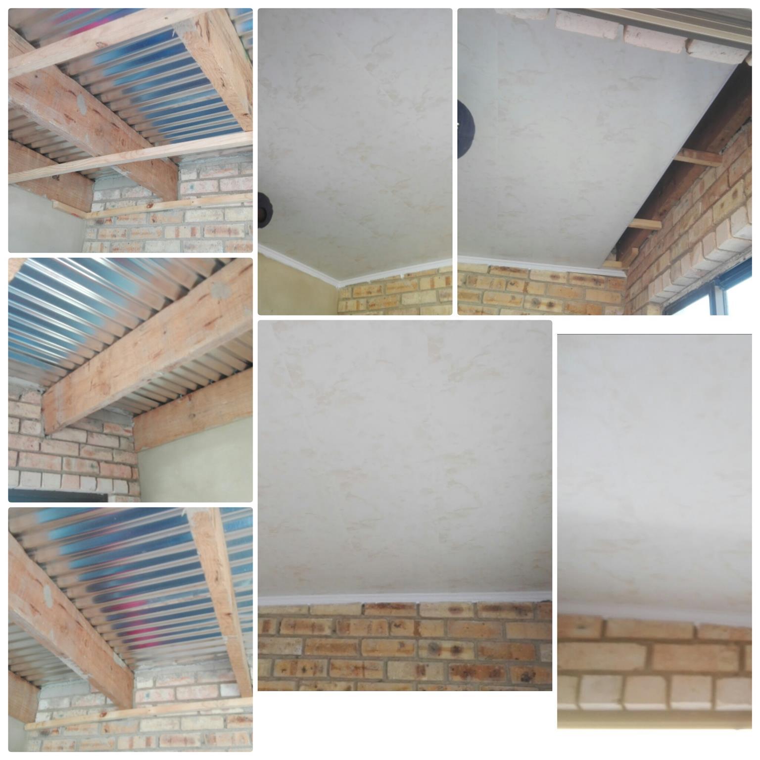 Ceiling Fans Western Cape: Pvc Ceiling