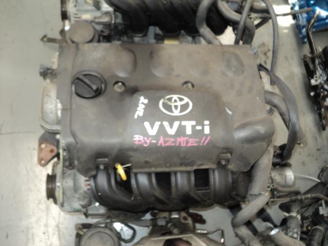 toyota yaris 1.3 vvti 4cyl petrol engine (2nz) R12500