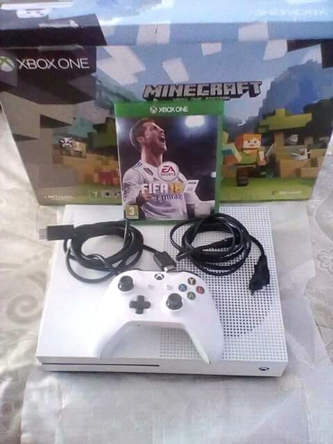 Xboxone S for sale