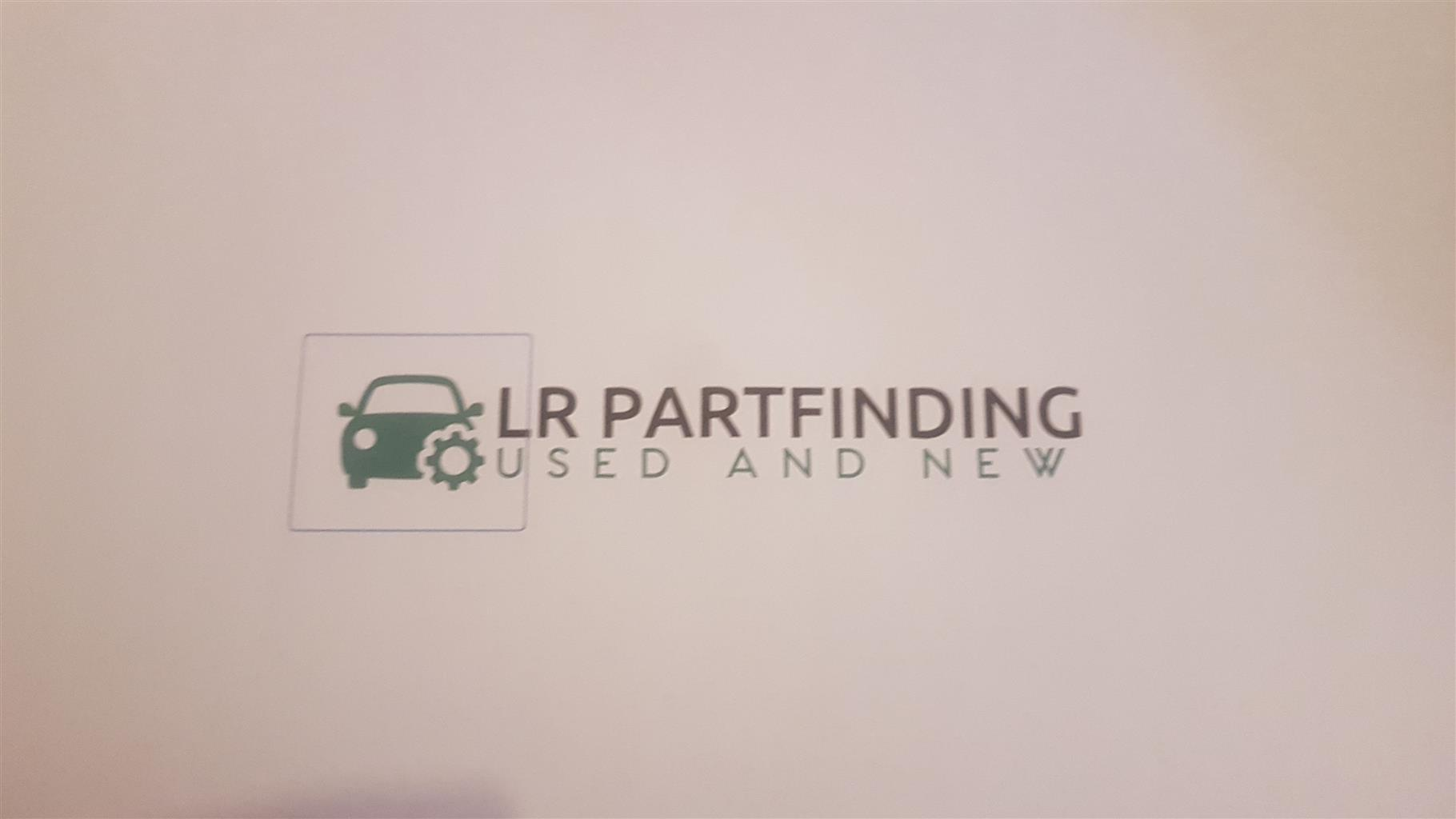PARTFINDER IS OUR GAME WE GET ALL THE PARTS YOU ARE LOOKING FOR ...