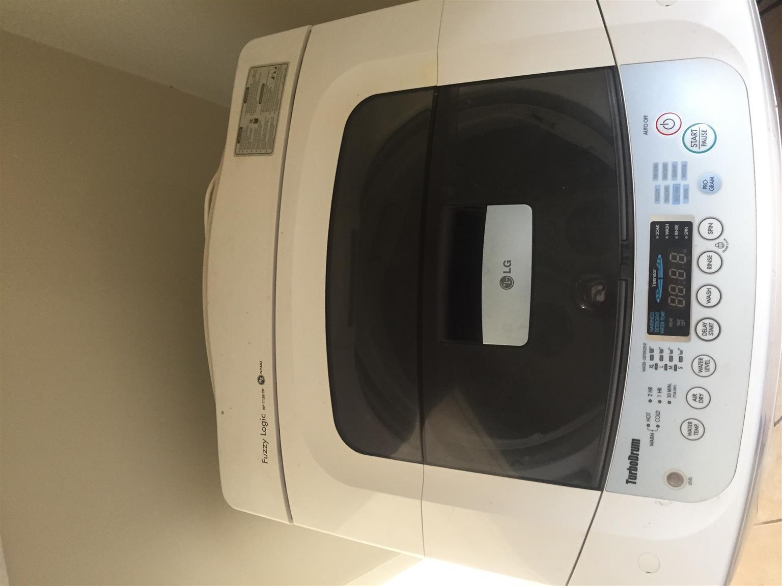 LG Turbodrum 13kg