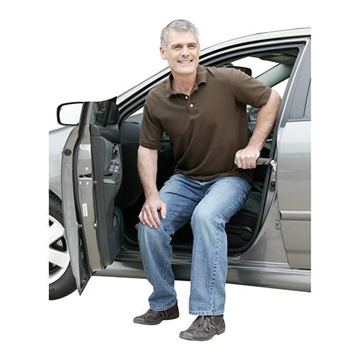 EASI CARE CAR HANDLE