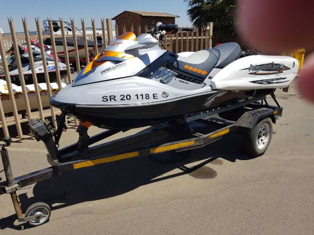 SEADOO RXPX 255 HP