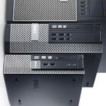 brand new PC towers