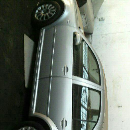 2002 VW Jetta 2.3 V5