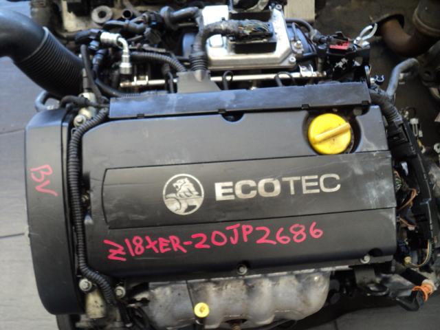 OPEL ZAFIRA Z18XER ENGINE R12950 *SPECIAL*