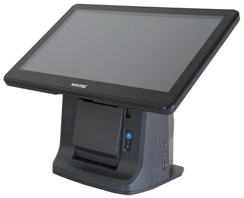 AnyPos 100 Touch Terminals (All in one Unit + Printer) 8.00GB Ram
