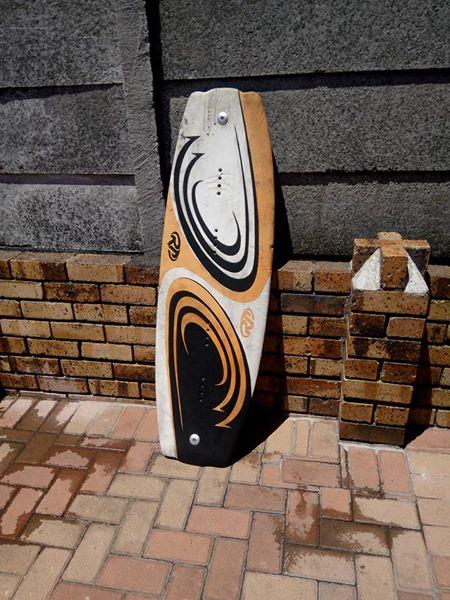 Kitesurf board Rascal