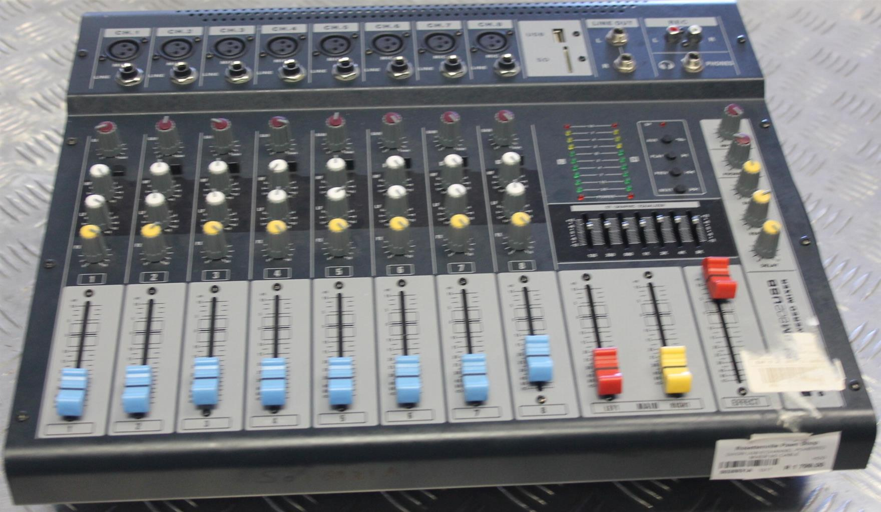 Dixon mixer S026931a #Rosettenvillepawnshop