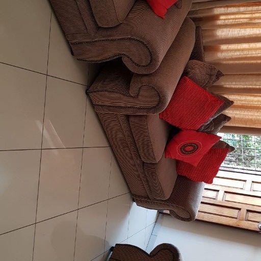 Lounge suit 3 piece