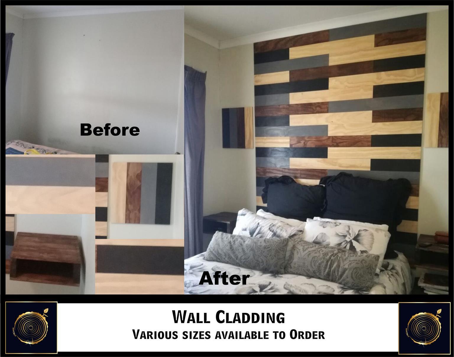 Wall Cladding & Decoration