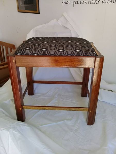 Dressing Table Chair R250