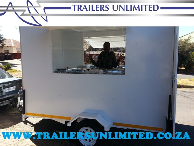 TRAILERS UNLIMITED THE PERFECT UNIT FOR RENTALS.