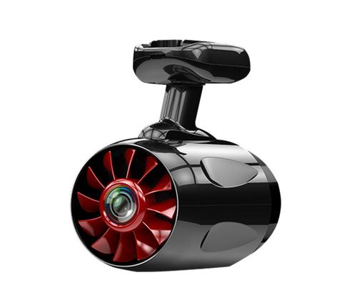 Junsun Ambarella A12 WIFI Car DVR Dashcam with lane & car detection
