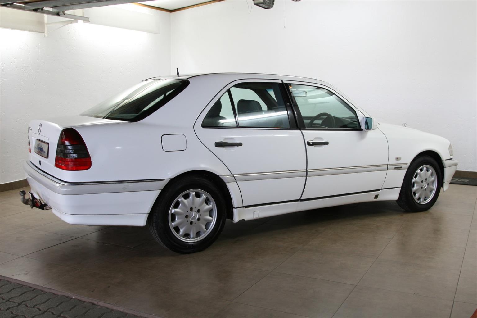 used mercedes benz sale sedan for kompressor rwd
