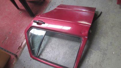volkswagen Golf 1 left rear door shell for sale