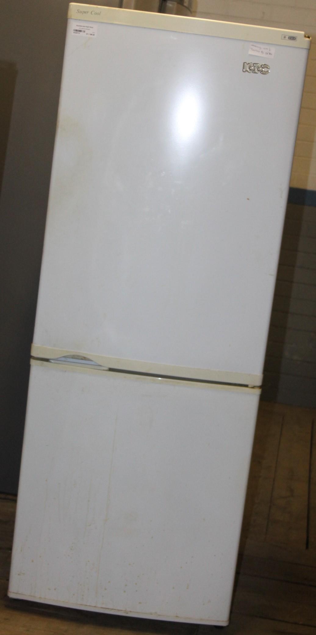 KIC fridge S028877a #Rosettenvillepawnshop