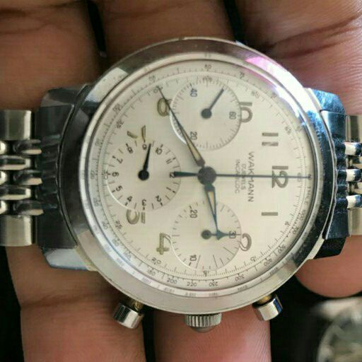 please chronograph watches