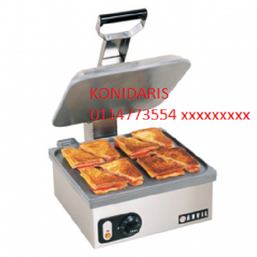 ANVIL TOASTER B/New MAD CRAZY SPECIAL MAD CRAZY R2999.99