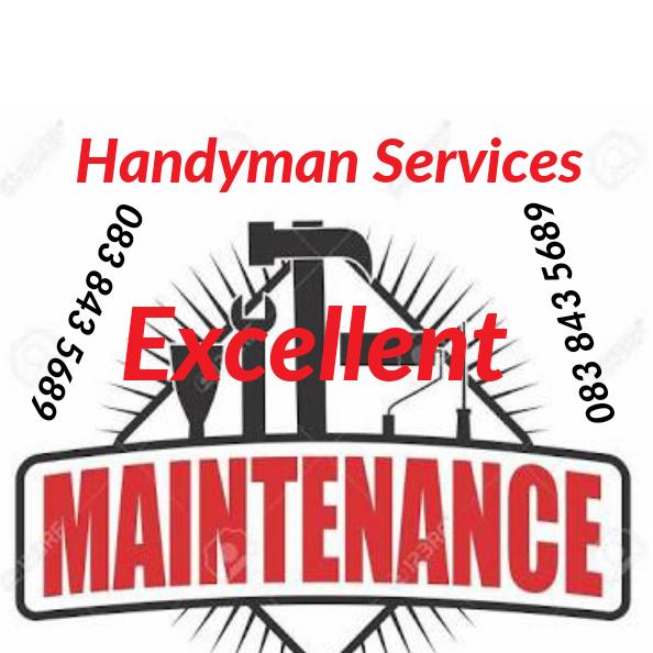 KHAYALAMI HANDYMAN SERVICES