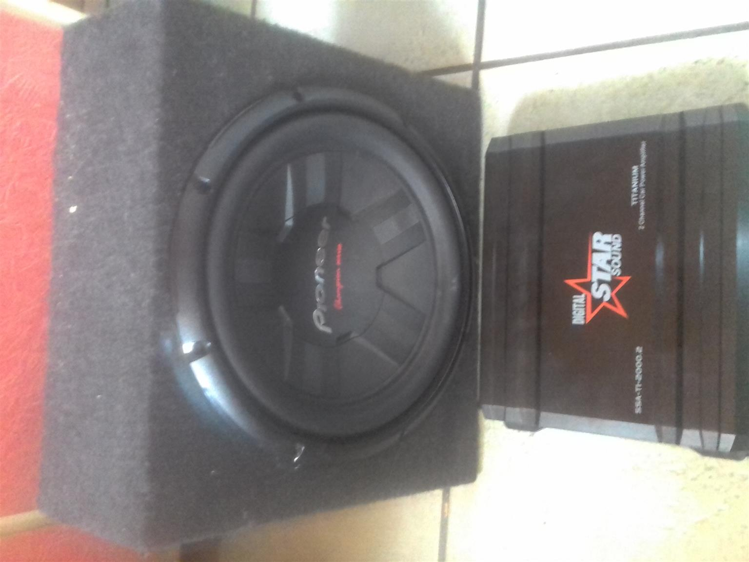 almost new hardly used R1000 swop or sell