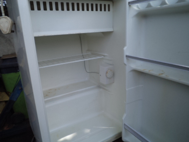 Daewoo bar fridge