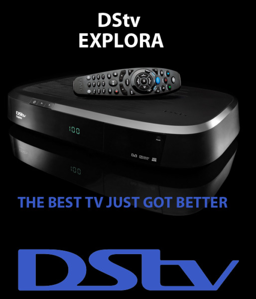 DSTV INSTALLATIONS IN PRETORIA 0822204511