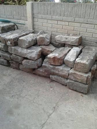 Hand Crafted Rock Sections - Heavy Duty & Antique