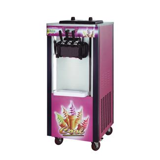 Ice cream machine-Floor model-BJ188S