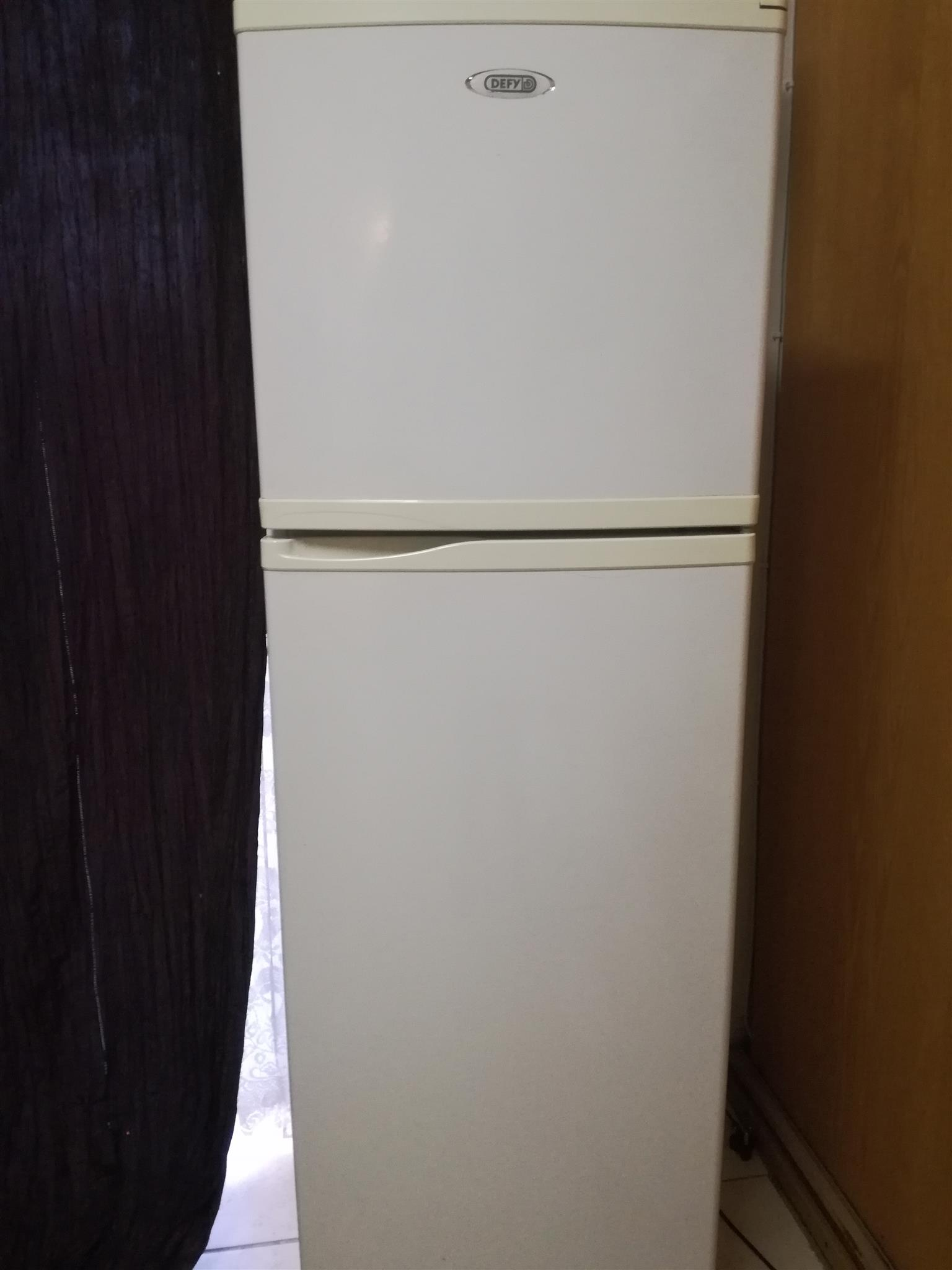 Defy Fridge in perfect working condition