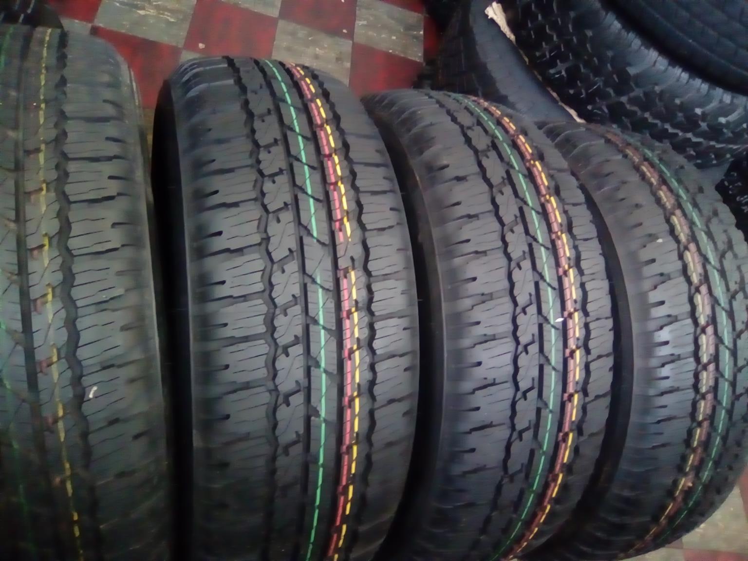 Bridgestome tyre