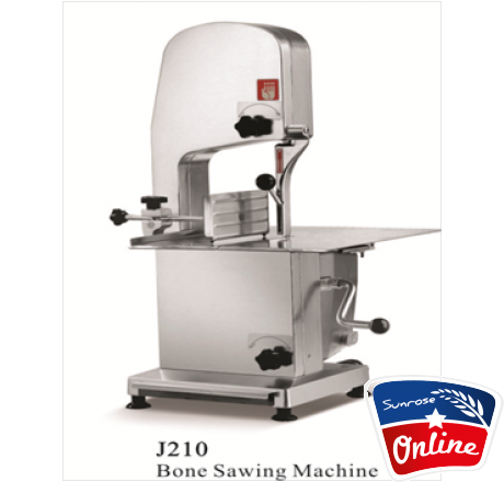 BRAND NEW J210 BAND SAW NOW ON PROMOTION