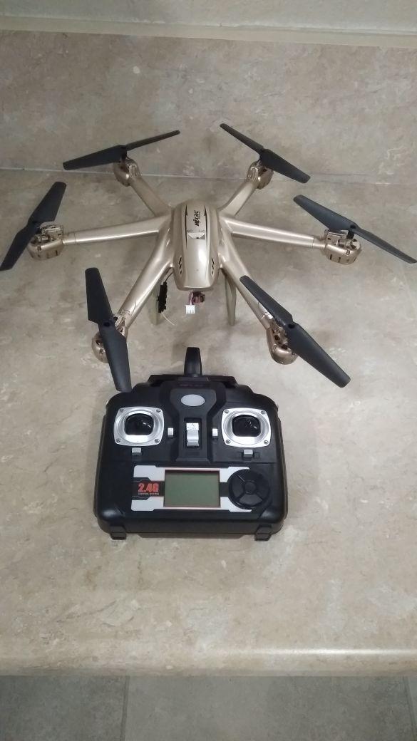 Drone MJX 601
