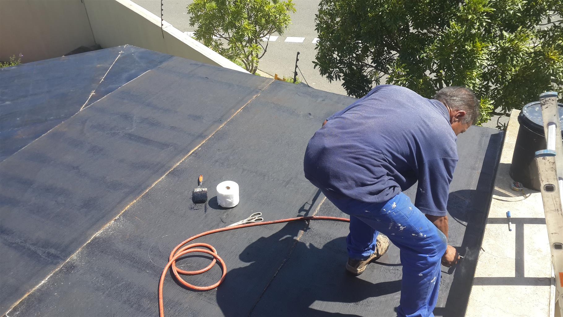Spectrum Waterproofing And Painting Specialists
