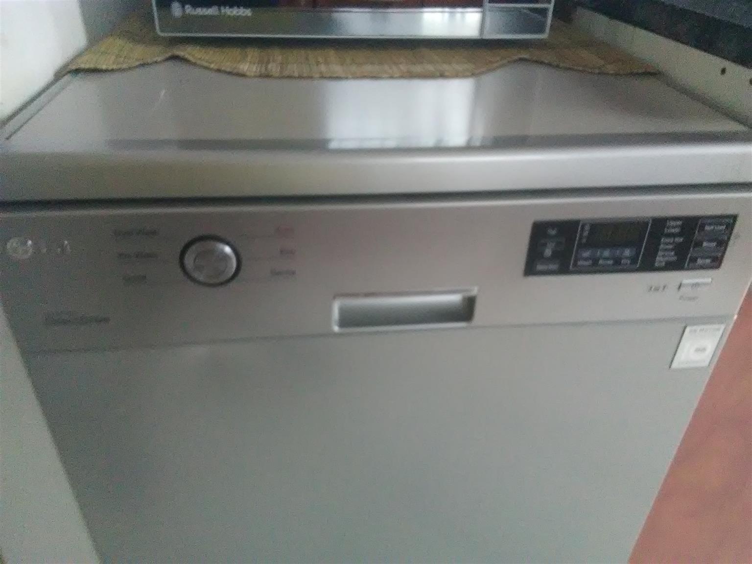 LG-Dishwashing machine