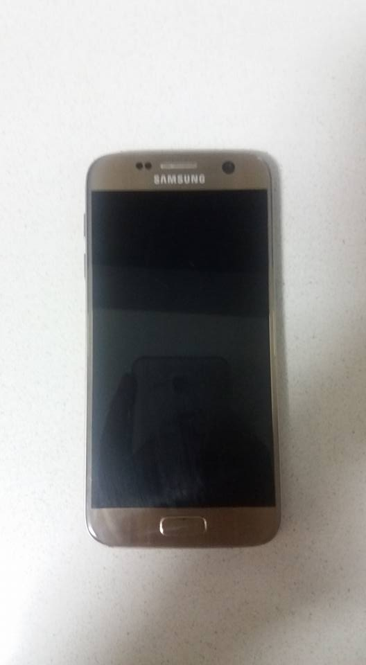 Samsung S7 to swop for iphone