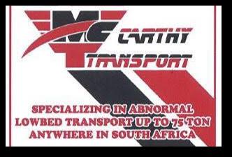 Transport -Normal-Abnormal!