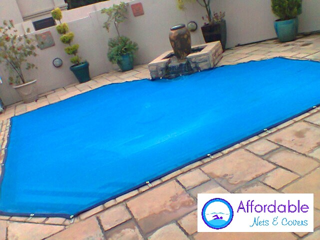 Tired of dirty pool ? Need to save water ?