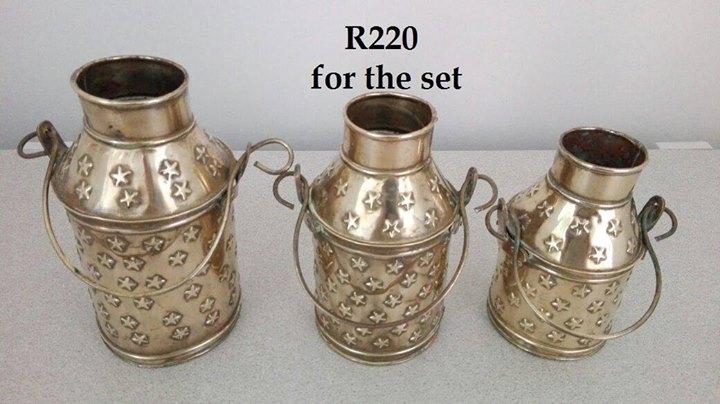 Copper pots for sale