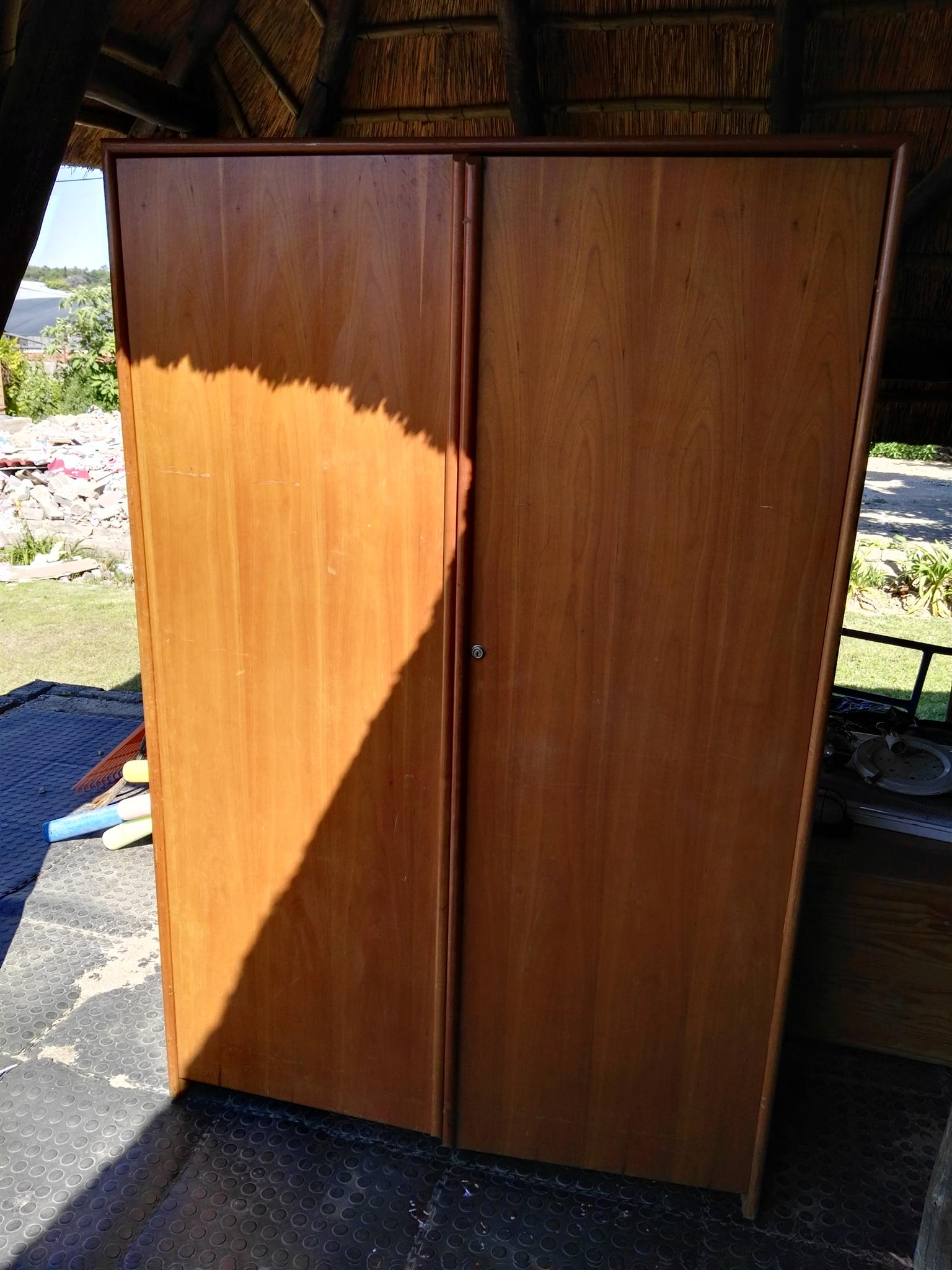 Wardrobe /cupboard for sale