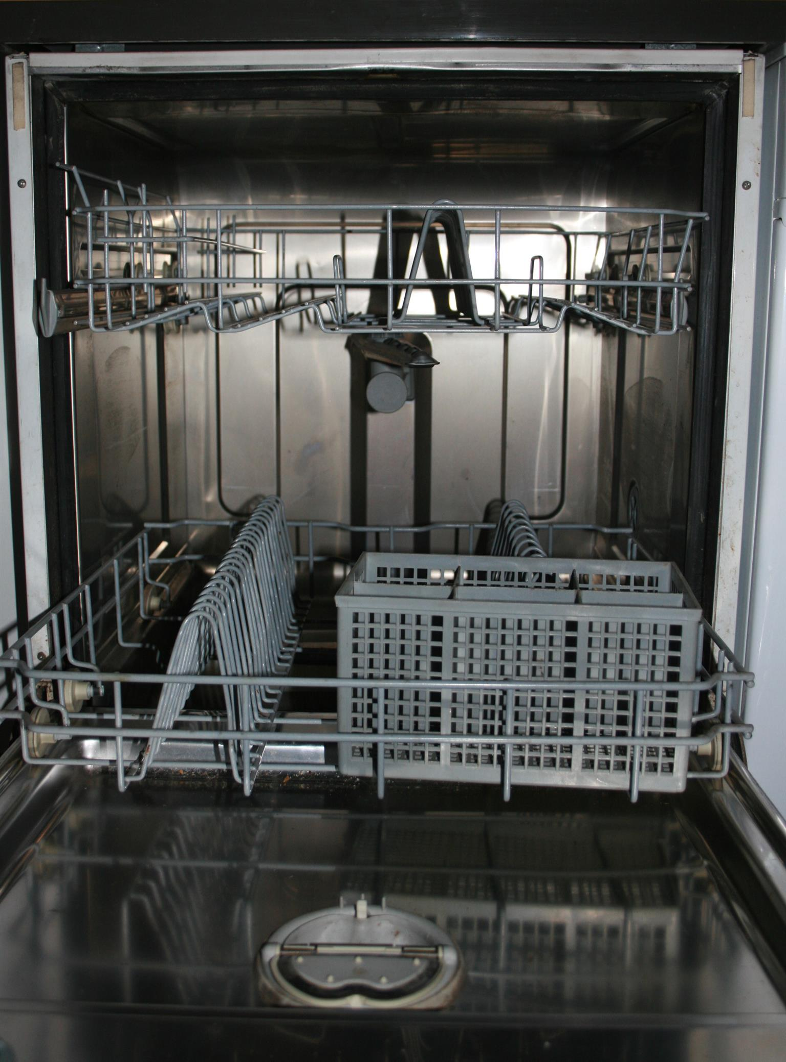 Univa Dishwasher
