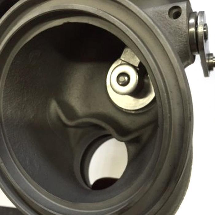 BMW N54 135i 335i 535i Wastegate Rattle Repair Kit