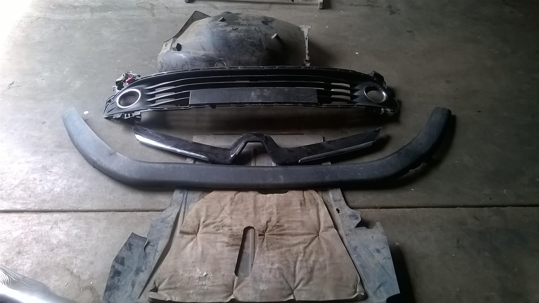 VW & Renault Clio 4 Parts