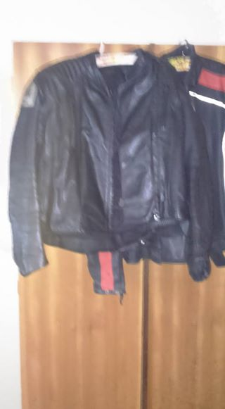 2x leather jackets bad girl 44 nuclear size 36 1200