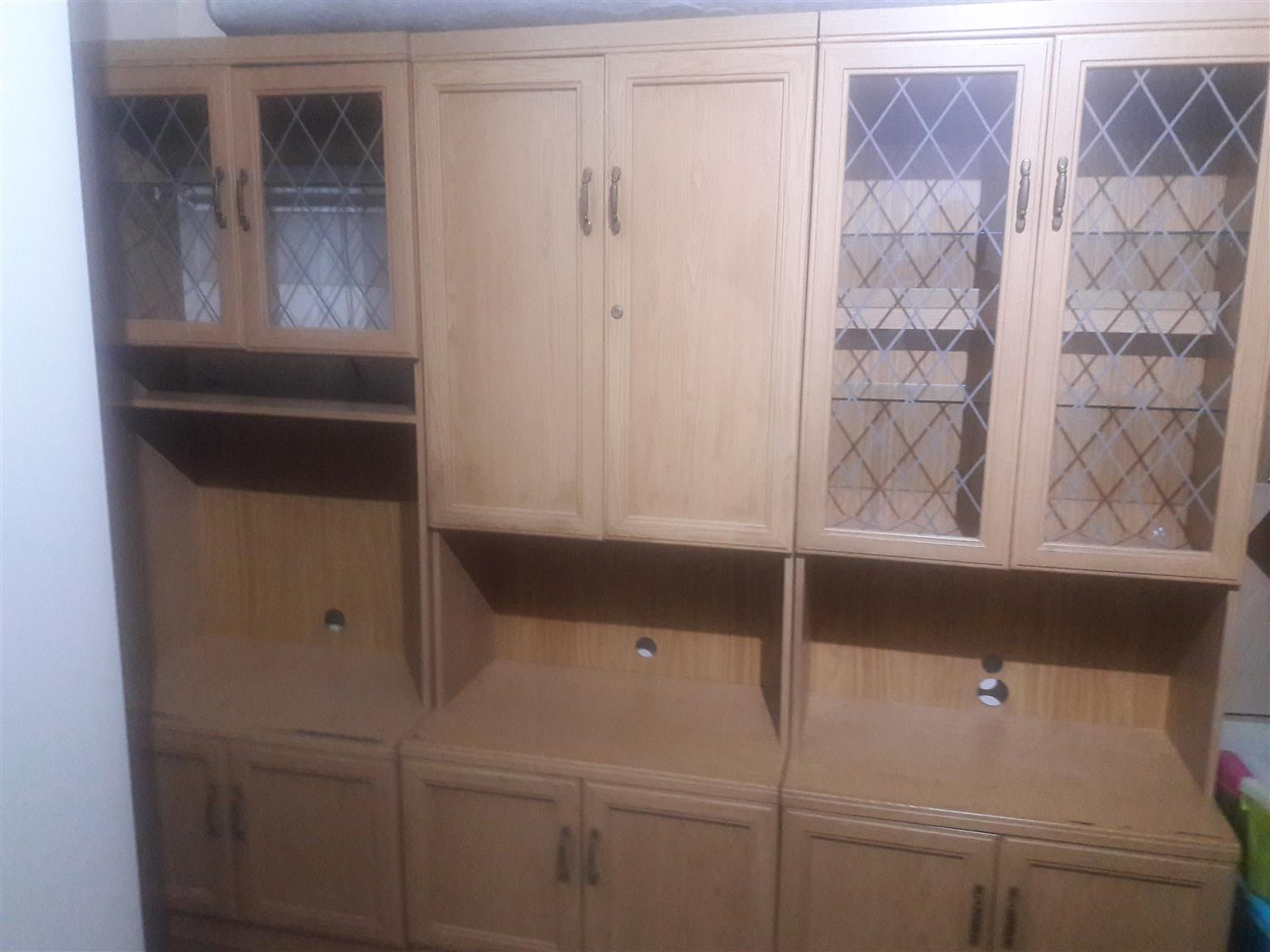 Wall unit /TV cabinet | Junk Mail